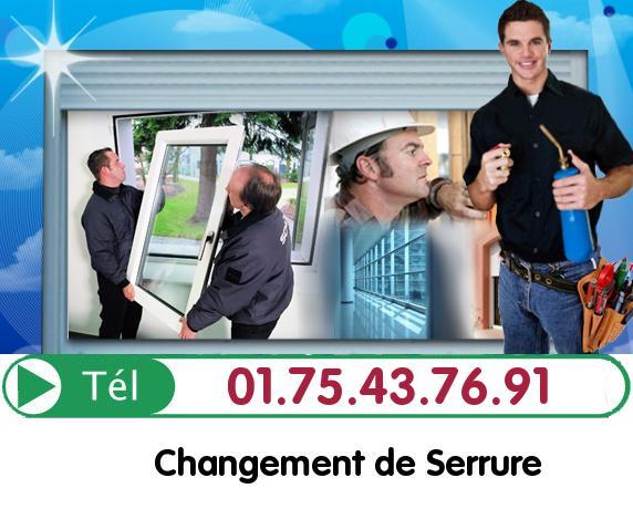 Changement de Serrure Paris 14