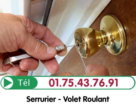 Changement de Serrure Val-d'Oise
