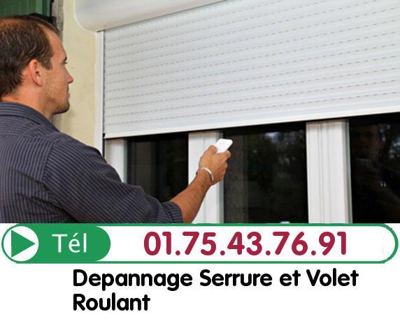 Deblocage Volet Roulant Paris 5