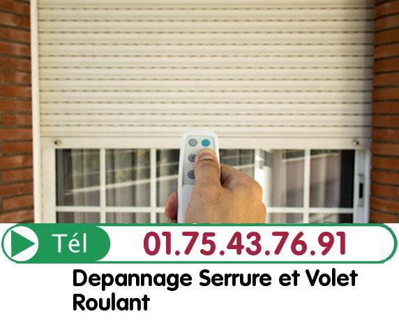 Deblocage Volet Roulant Paris 9