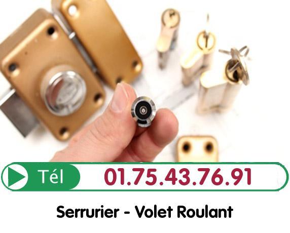 Deblocage Volet Roulant