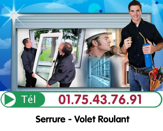 Ouverture de Porte Seine-et-Marne